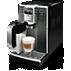 Saeco Incanto Deluxe Automatisk espressomaskin