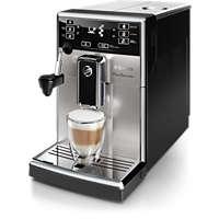 Kaffeevollautomat für 7Kaffeespezialitäten