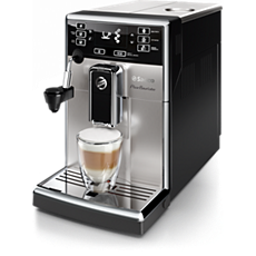 HD8924/47 Saeco PicoBaristo Super-automatic espresso machine
