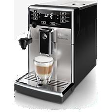 HD8924/47 Saeco PicoBaristo Super-machine à espresso automatique