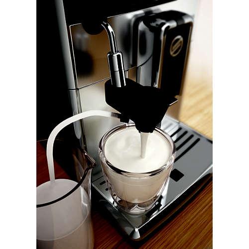 PicoBaristo Super-automatic espresso machine