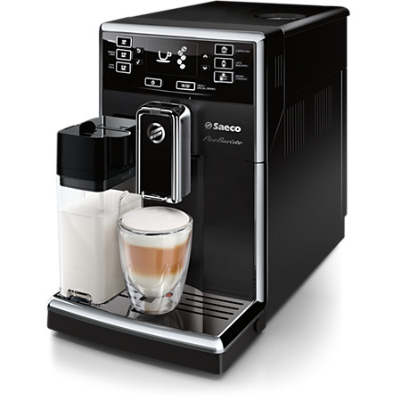 Automaattiset PicoBaristo-espressokeittimet