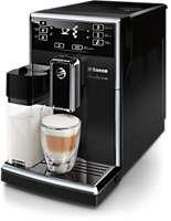 11 juomaa, täysin automaattinen espressokeitin