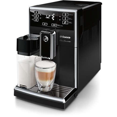 PicoBaristo Volautomatische espressomachine