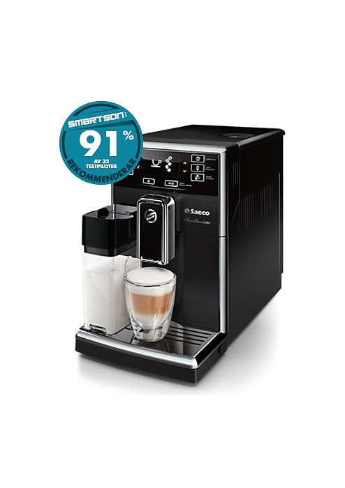 Pico Baristo Espressomaskin - premiumkaffe med Italiensk design