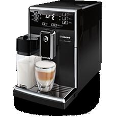 """HD8925/09 Saeco PicoBaristo """"Super-automatic"""" espresso automāts"""