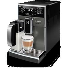 """HD8926/29 Saeco PicoBaristo """"Super-automatic"""" espresso automāts"""