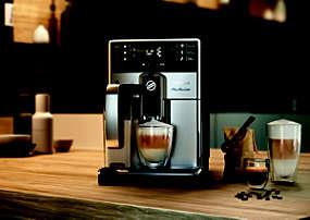 PicoBaristo Automatický espresovač