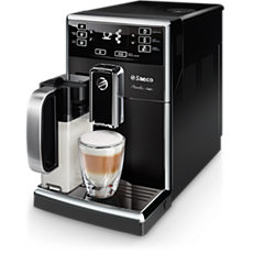 HD8927/37 Saeco PicoBaristo Super-automatic espresso machine