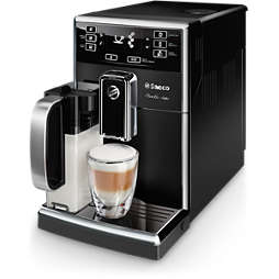 Saeco PicoBaristo Super-machine à espresso automatique