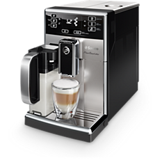 HD8927/47 -  Saeco PicoBaristo Super-automatic espresso machine