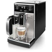 Saeco PicoBaristo Автоматическая кофемашина