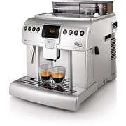 Saeco Super-automatic espresso machine