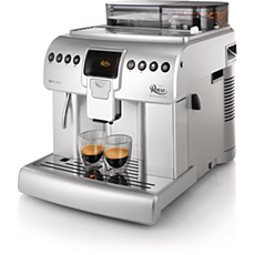 HD8930/47 - Philips Saeco Royal Super-automatic espresso machine