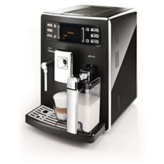 HD8942/11 Philips Saeco Xelsis Super-automatic espresso machine