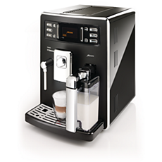HD8942/12 - Philips Saeco Syntia Kaffeevollautomat