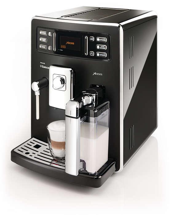 Вы полюбите кофе, сваренный специально для вас