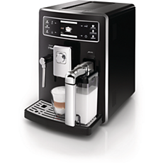 HD8943/11 - Philips Saeco Xelsis Superautomatisk espressomaskin