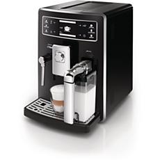 HD8943/12 Philips Saeco Super-automatic espresso machine