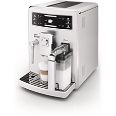 HD8943/22 Philips Saeco Super-automatic espresso machine