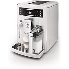 HD8943/29 - Philips Saeco Xelsis Super-automatic espresso machine