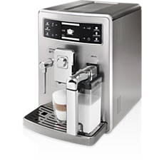 HD8944/06 Philips Saeco Xelsis Super-automatic espresso machine