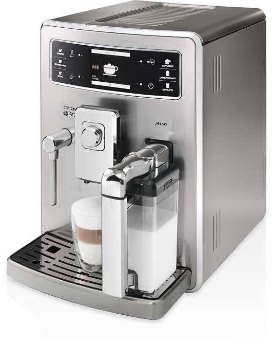 다채로운 커피, 다양한 사용자