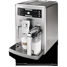 HD8944/08 - Philips Saeco Xelsis Super-automatic espresso machine
