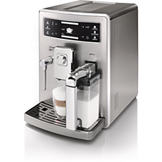 HD8944/09 Philips Saeco Xelsis Super-automatic espresso machine