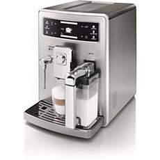 HD8944/18 - Philips Saeco Xelsis Super-automatic espresso machine