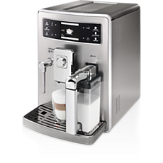 HD8944/47 - Philips Saeco Xelsis Super-automatic espresso machine