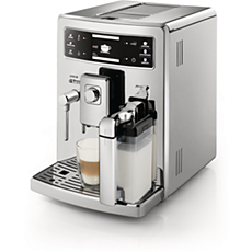 HD8946/47 - Philips Saeco Xelsis Super-automatic espresso machine