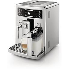 HD8946/47 Philips Saeco Xelsis Super-machine à espresso automatique