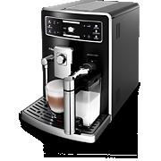 Saeco Xelsis Evo Automatyczny ekspres do kawy
