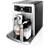 Saeco Xelsis Evo Super-automatic espresso machine HD8953/11 Brews 8 coffee varieties Integrated milk jug & frother Stainless steel 8 step adjustable grinder