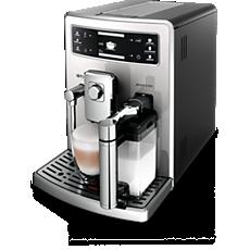 HD8953/19 Saeco Xelsis Evo W pełni automatyczny ekspres do kawy
