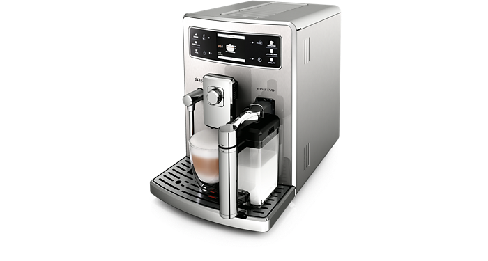 Top Support für Xelsis Evo Kaffeevollautomat HD8954/01 | Saeco OR41