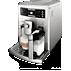 Saeco Xelsis Evo Automata eszpresszó kávéfőző