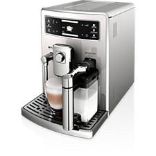 Automatiniai kavos aparatai Xelsis Saeco