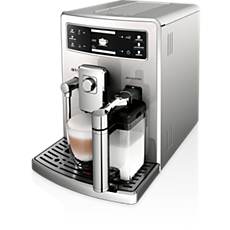 HD8954/09 -  Saeco Xelsis Evo Automatyczny ekspres do kawy