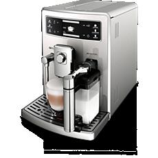HD8954/09 Saeco Xelsis Evo Espressor automat