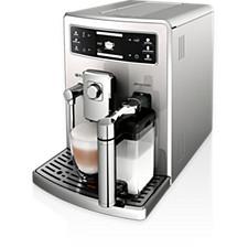 Xelsis automatic espresso machine