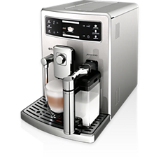 HD8954/47 Saeco Xelsis Evo Super-automatic espresso machine
