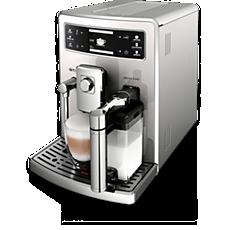 HD8954/47 Saeco Xelsis Evo Super-machine à espresso automatique