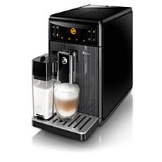 HD8964/47 -  Saeco GranBaristo Super-automatic espresso machine