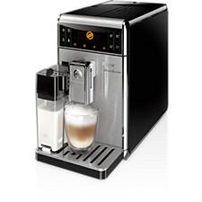 Automaattiset GranBaristo-espressokeittimet