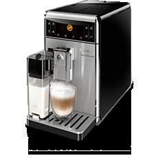 HD8965/01 Saeco GranBaristo Helautomatisk espressomaskin