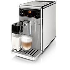 Saeco GrandBaristo espresso kavos aparatai