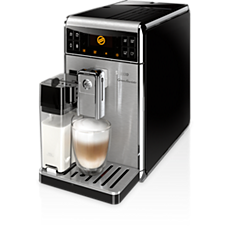 HD8966/47 -  Saeco GranBaristo Super-machine à espresso automatique