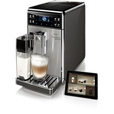 Máquinas café automáticas GranBaristo